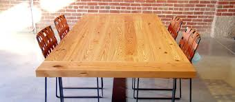 wood table reclaimed wood counter tops table tops and bar tops elmwood