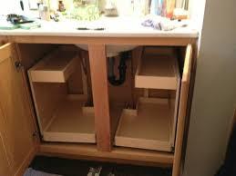 Slide Out Shelves by New Cabinet Organizer Sliding Kitchen Under Storage Drawer Pull
