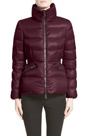 moncler danae down puffer jacket nordstrom