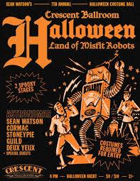 7th halloween costume ball land of the misfit robots u2013 tickets