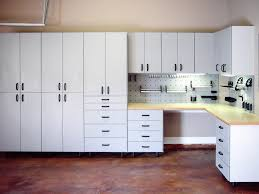 Cabinets New Orleans Custom Built Garages New Orleans Custom Garage Cabinets