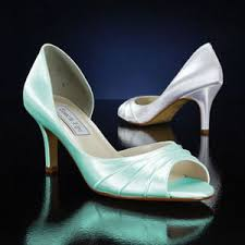mint wedding shoes mint wedding shoes bridalshoes