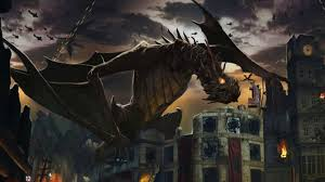 Cod Black Ops Maps The Latest Black Ops 3 Zombies Dlc Map Features Dragons And Blood