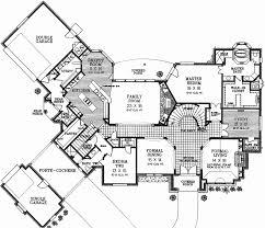 european house plan 5 bedroom european house plan luxury architectural designs house plan