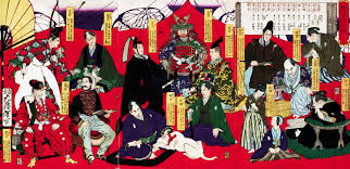 feudal japan pictures samurai and bushido history com