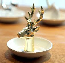 golden hand ring holder images 25 beautiful gold jewelry holders zen merchandiser jpg