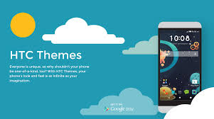 htc themes update htc launches site to make themes for the one m9 talkandroid com