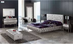 Grey And Purple Bedroom by Bedroom Interesting Pictures Of Gray And Purple Bedroom Image With