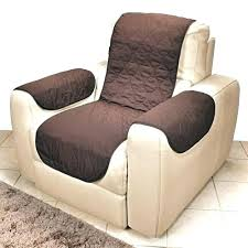 protege fauteuil canape housse de canape relax 3 places pour relaxation extensible fair