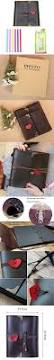 Leather Memory Book Best 25 Leather Photo Albums Ideas On Pinterest Diy Leather