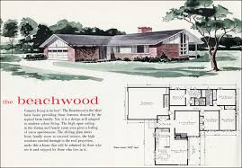 1960s ranch house plans mid century modern house plans 1960 mid century modern ranch the