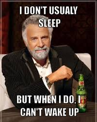 Funny Sleep Memes - 12 funny sleep memes that will make your day