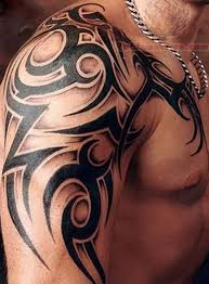 Tribal For Arm Tribal Arm For Shaded