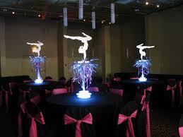 Led Light Base For Centerpieces by 33 Best Bat Mitzvah Dance U0026 Gymnastics Theme Ideas Images On
