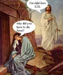 Jesus Memes - 12 funny jesus memes that will make you lol