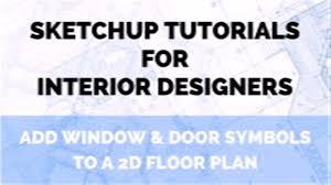 floor plan symbols floor plan symbols for doors and windows youtube