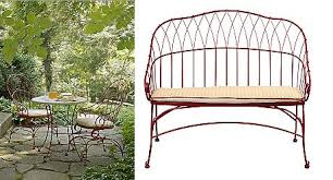 Kmart Patio Chairs Outdoor Furniture I Can Afford Katy Elliott