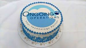 corporate cakes logo cakes cupcakes cookies u0026 cake pops