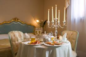 creating a romantic dining space dc on heels