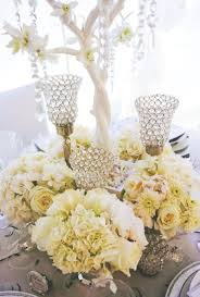 Winter Wedding Decorations Diy Wedding Decoration Gorgeous Dining Table Decoration For Wedding