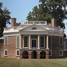 Poplar Forest Floor Plan by Poplar Forest Squared Photograph By Teresa Mucha