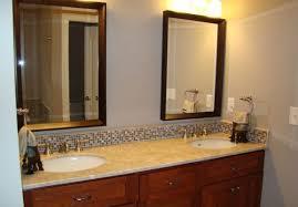 bathroom vanity backsplash ideas bathroom vanities decorating ideas applying bathroom vanities