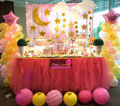 twinkle twinkle party supplies pink lemonade balloons and party favors cebu twinkle twinkle
