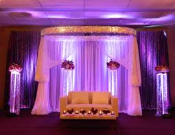 Indian Wedding Chairs For Bride And Groom Mandap Chuppahs U2039 Designers Touch