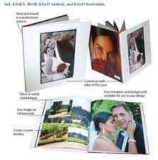 5x5 album photo book services custom photo books digital photo albums