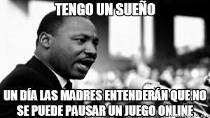 Martin Luther King Meme - cu磧nto cabr祿n martin luther king se merece un meme