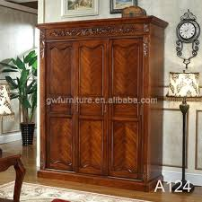 Cherry Armoire Wardrobe Very Rare South German Inlaid Cherry Wood Armoire Wooden Armoire