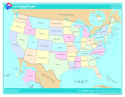 Map Puzzle Usa by Maps Us Map Puzzle