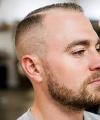 hard part hair men 45 hairstyles for men with receding hairlines menhairstylist com