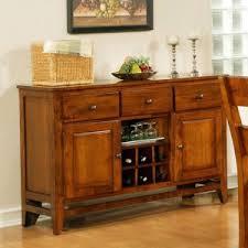 oak buffet tables hayneedle