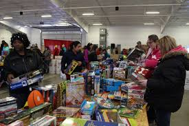 registration underway for toys for tots and holiday food