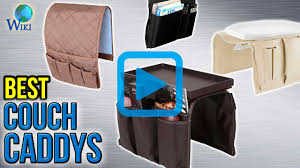 Armchair Caddy Walmart Top 7 Couch Caddys Of 2017 Video Review