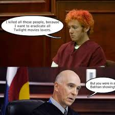 James Holmes Meme - james holmes biggest mistake by nzotheintello meme center
