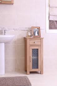 mobel oak bathroom unit small amazon co uk kitchen u0026 home