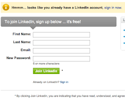 create a business profile on linkedin how to create a linkedin profile for my business