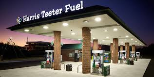 harris teeter opens fuel center in leland n c harris teeter
