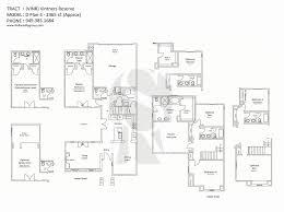 john laing homes floor plans vintners reserve at bella rosa irvine stellarealtygroup com