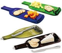 wine bottle cheese trays best 25 melted wine bottles ideas on wine bottles