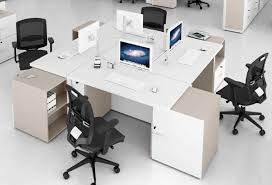 configuration bureau bureaux opératifs multipostes aménagement de bureaux pour