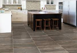 Kitchen Tile Floor Brilliant Porcelain Tile Flooring For Kitchen Marazzi Tile
