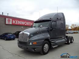 kenworth t2000 for sale by owner 2009 kenworth t2000 for sale in green bay wi by dealer