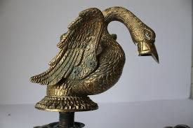 Swan Faucet Gold Bathroom Design Beautiful Sherle Wagner Faucets In Swan Design