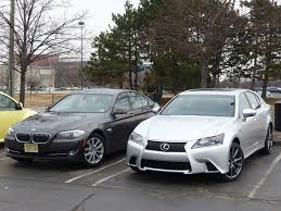 2011 vs 2012 bmw 328i 528i and gs 350 photo courtesy michael karesh the about cars