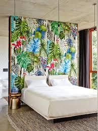 chambre exotique deco chambre exotique daccoration intacrieure chambre bedroom