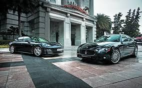 maserati gt vs porsche 911 test 2010 porsche panamera 4s vs 2010 maserati quattroporte