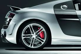 new audi r8 gt lightweight special with 560hp v10